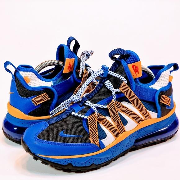 Nike Air Max 27 Bowfin Racer Blue